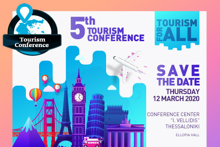 5th Tourism Conference